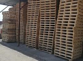 遼寧木托盤