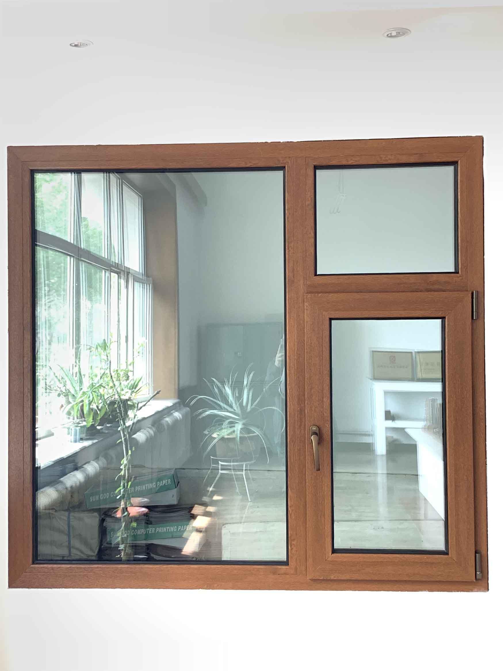 牡丹江鋁塑鋁門窗