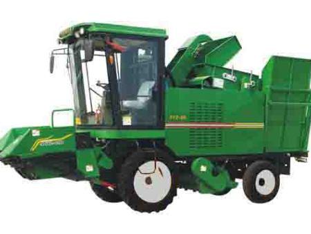 玉米收割機設備