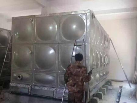 沈阳保温水箱