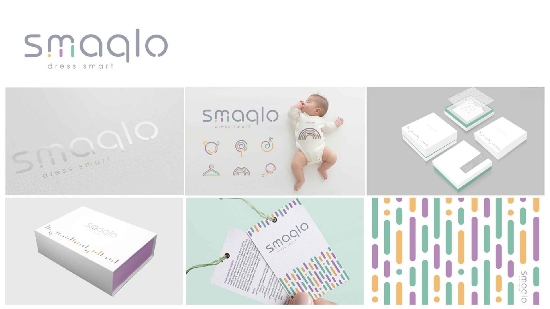 SMAQLO-案例欣赏
