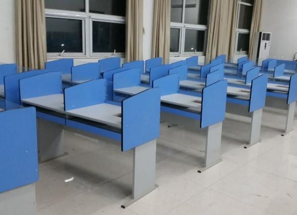 河南学校微机桌