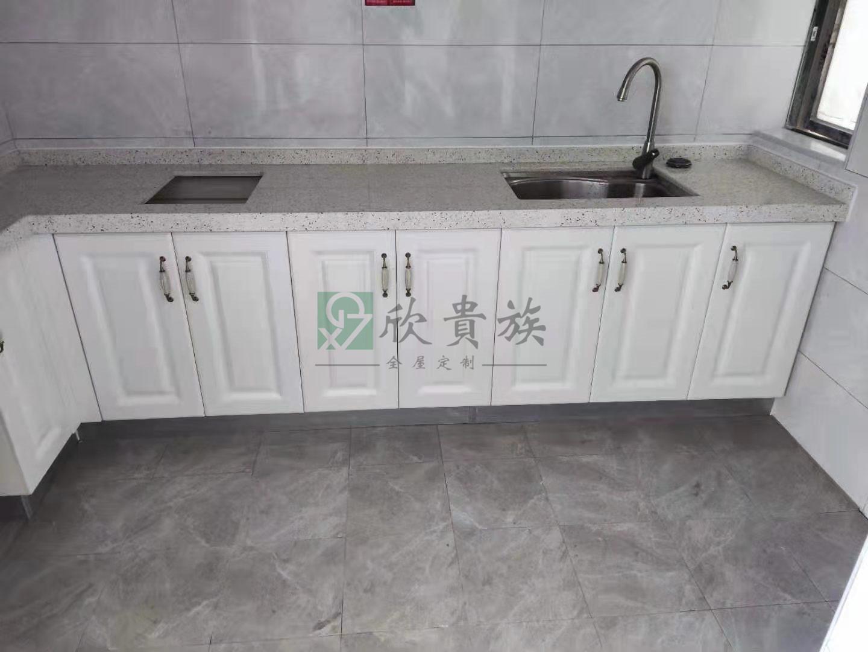 南宁橱柜装置厂家