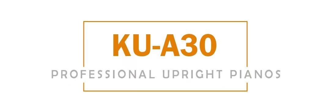 【KAWAI】藝術家系列KU-A30