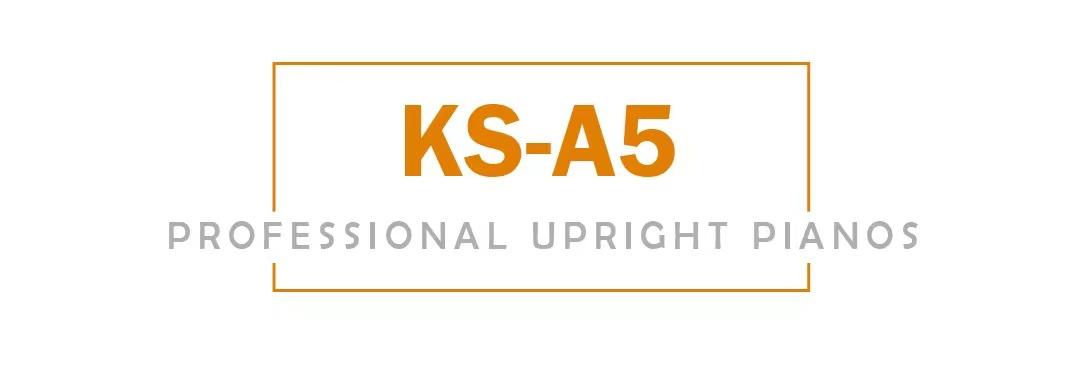 【KAWAI】藝術家系列KS-A5