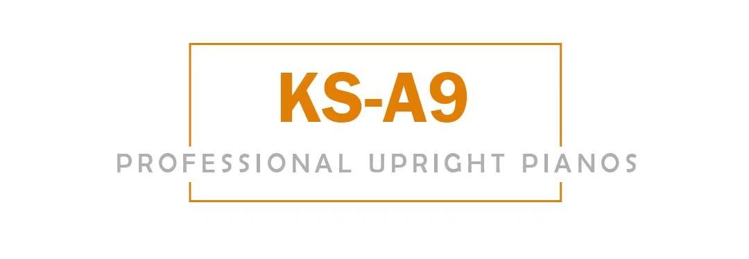 【KAWAI】藝術家系列KS-A9