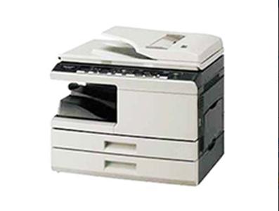 沈阳复印机销售