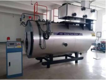 沈阳燃气锅炉安装维修