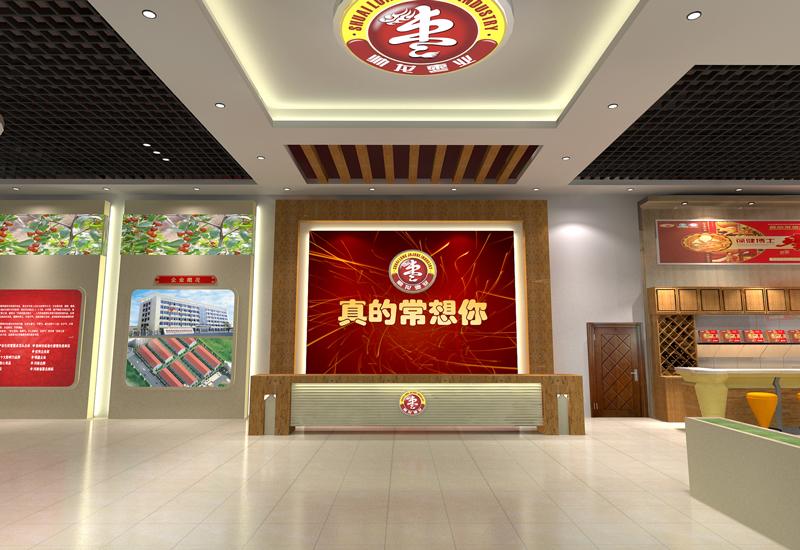郑州标准展位-郑州标准展位多少米?