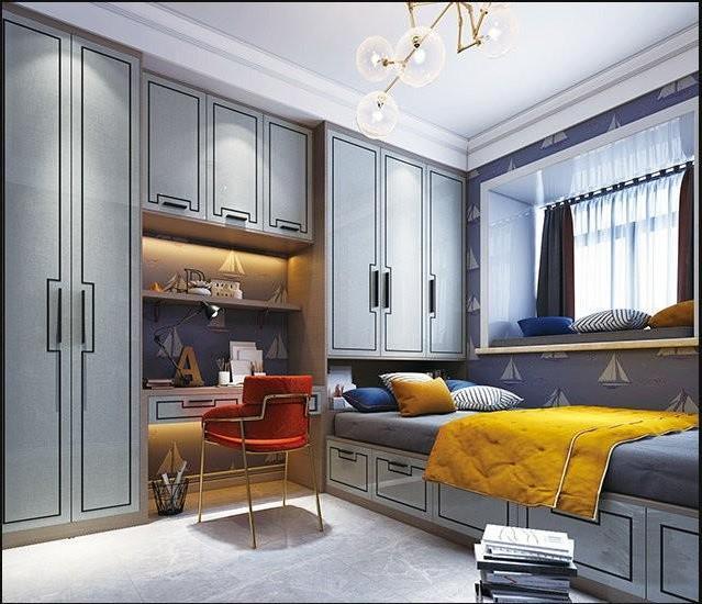 深圳全铝家具