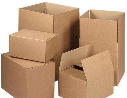 鄭州紙箱廠-鄭州哪里有做紙箱廠?