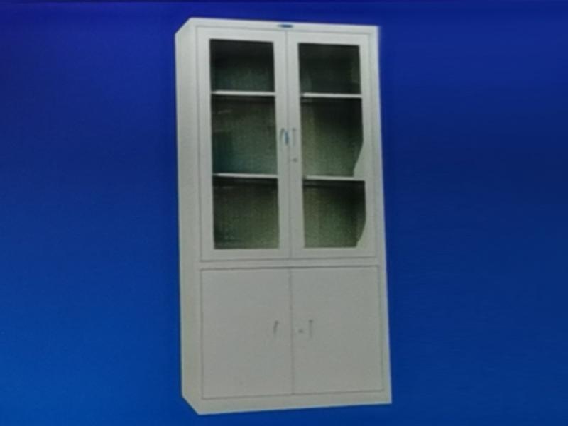 盘锦大开门玻璃柜