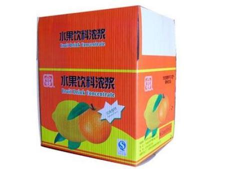 兰州包装纸盒设计