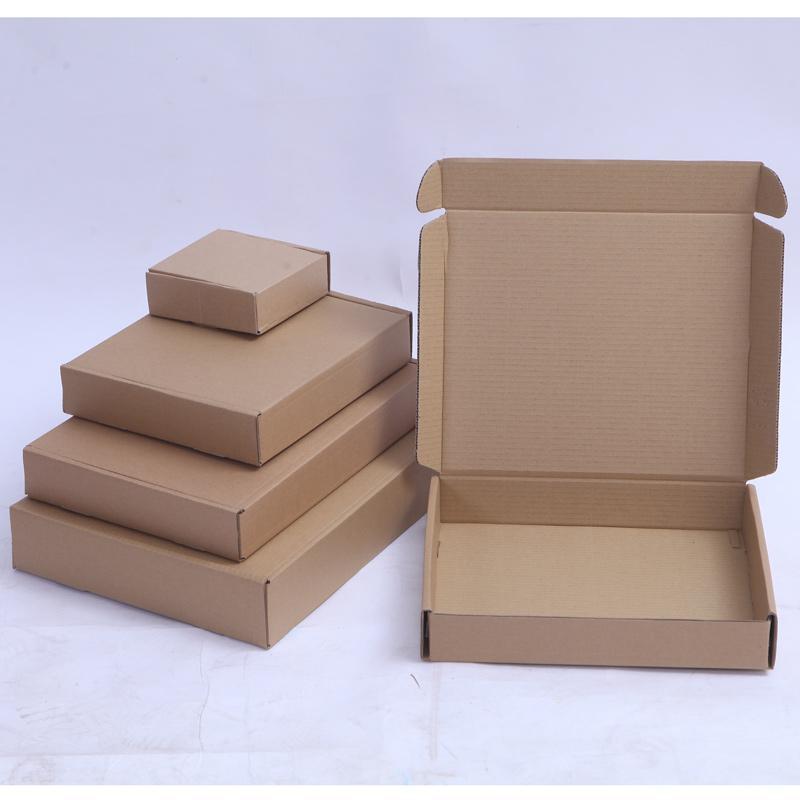鄭州飛機盒-鄭州飛機盒怎么折?