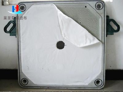 立盤過濾機濾布