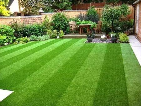 沈阳人造草坪