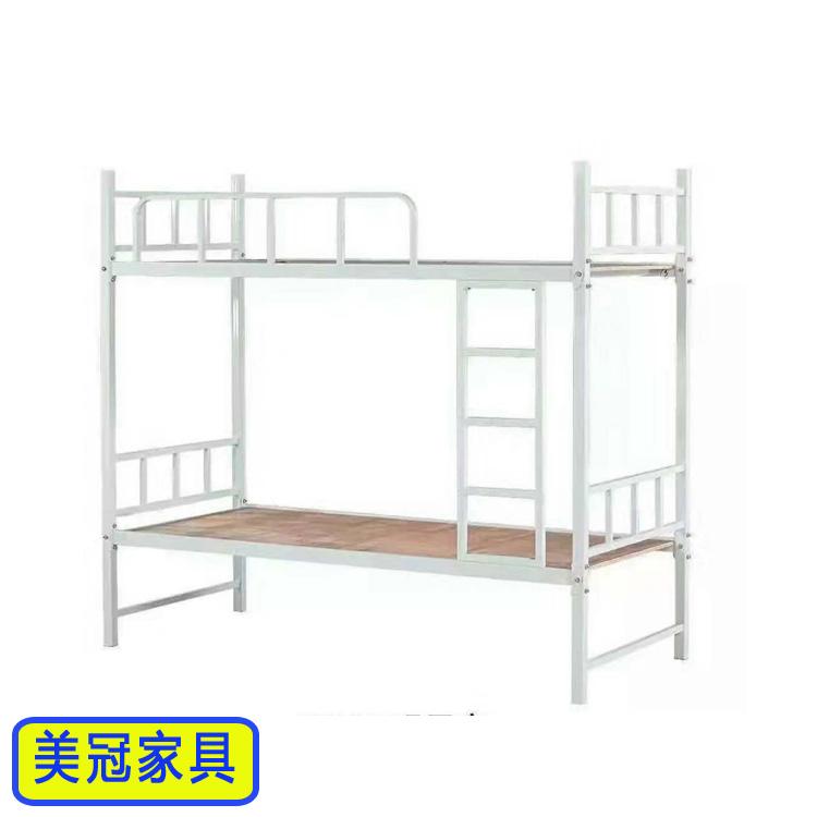 河南铁架宿舍床