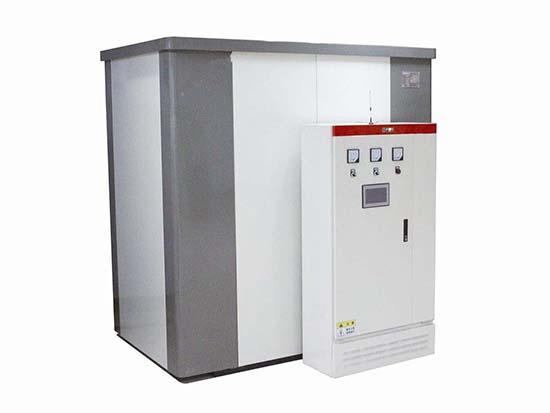 遼寧固體蓄熱電采暖爐