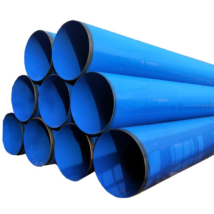 福建涂塑螺旋钢管厂家