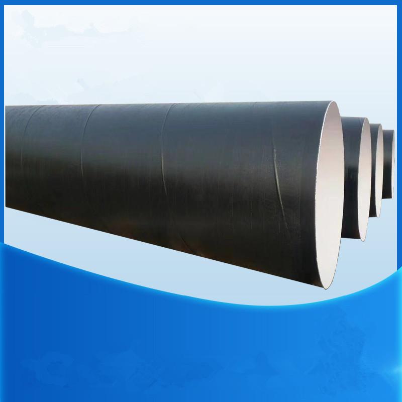 广西环氧树脂防腐钢管厂家