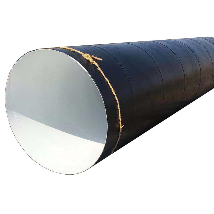 山西IPN8710防腐螺旋钢管厂家
