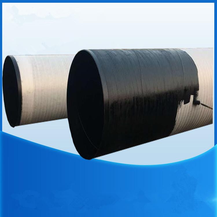 宁夏环氧煤沥青防腐钢管厂家