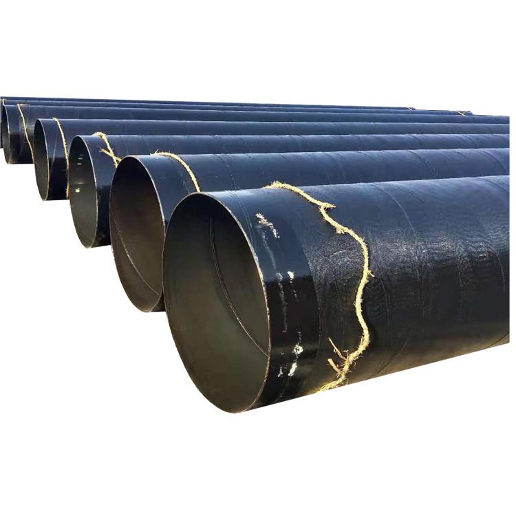 内蒙环氧煤沥青防腐钢管厂家