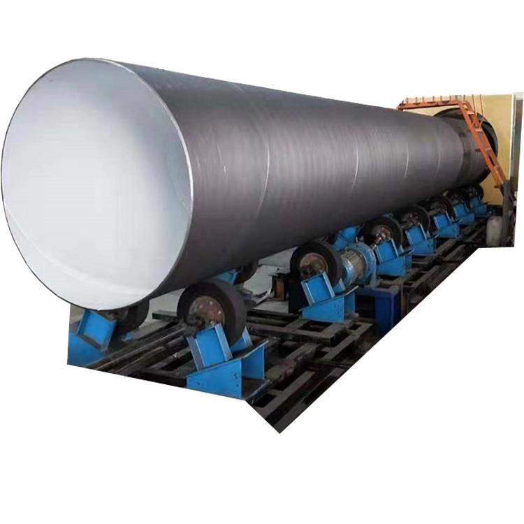 湖南IPN8710防腐螺旋钢管厂家