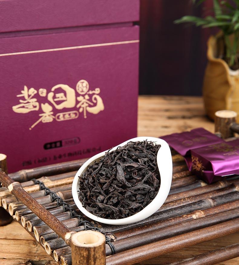 老纵水仙茶酱香国茶