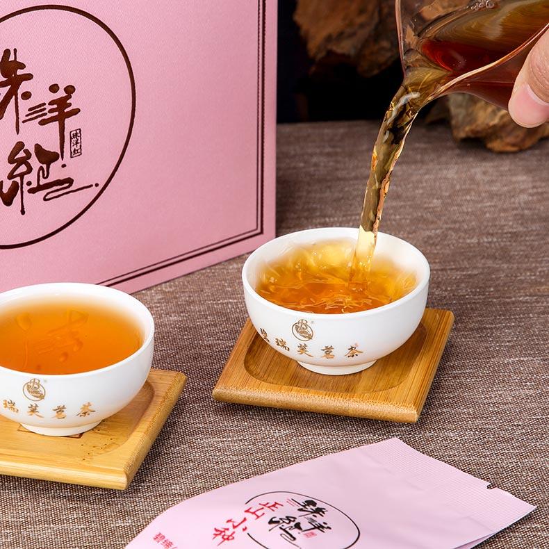 正山小种酱香国茶