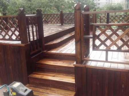 鞍山園林景觀設計