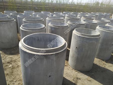 松原钢筋砼排水管