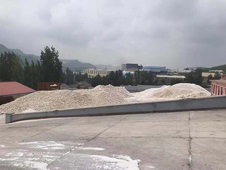 海城水镁石粉