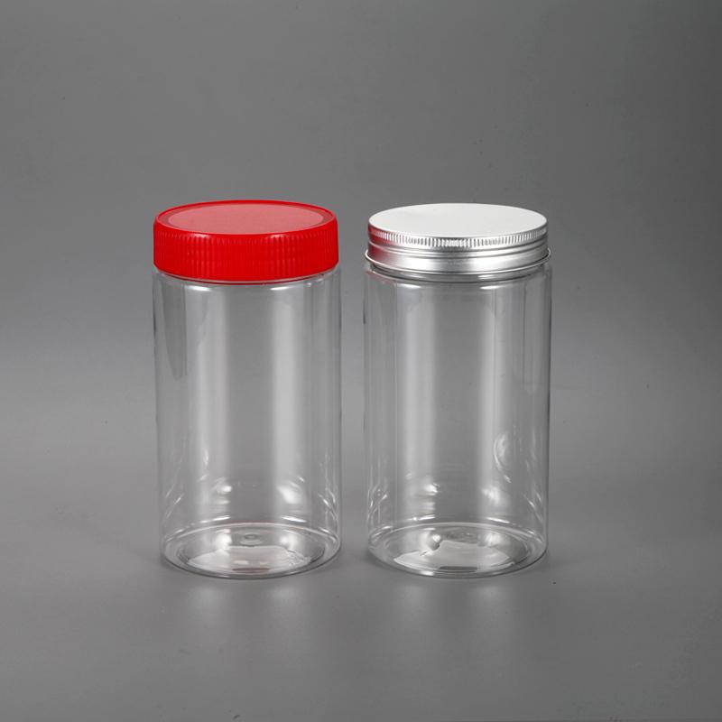 宁夏塑料罐