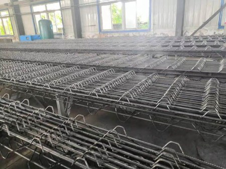 沈阳装配式桁架