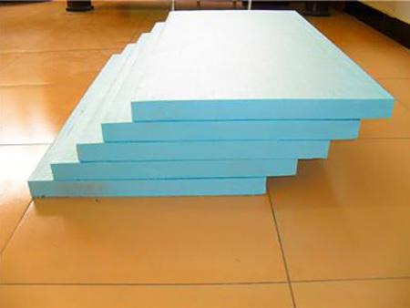 寧夏擠塑板