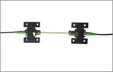 應力/應變傳感器可定制GFRP光纖光柵傳感器