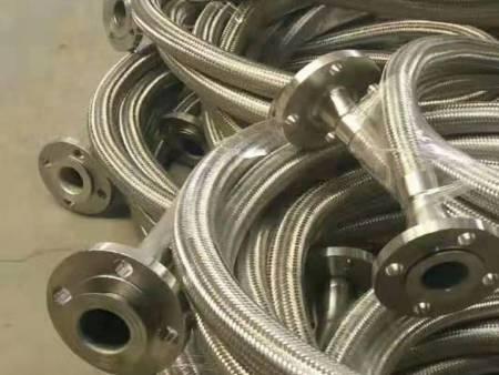 沈阳金属软管