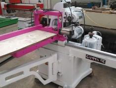 沈阳木工机械