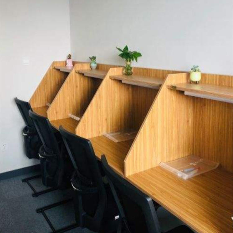 郑州阳台靠窗电脑桌 学习桌定做详情