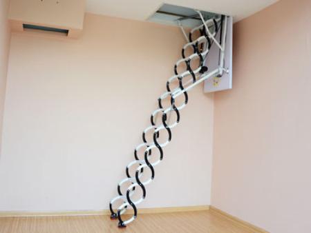 伸缩楼梯价格