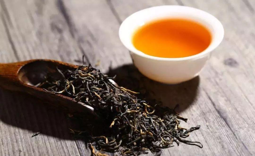 CTC特调红茶