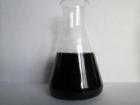 黑龙江锅炉燃料油