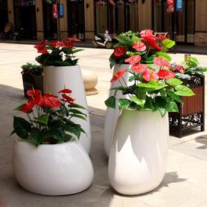 沈陽玻璃鋼花盆