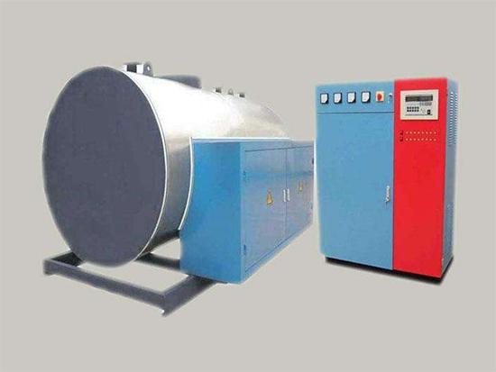 撫順電蓄熱鍋爐
