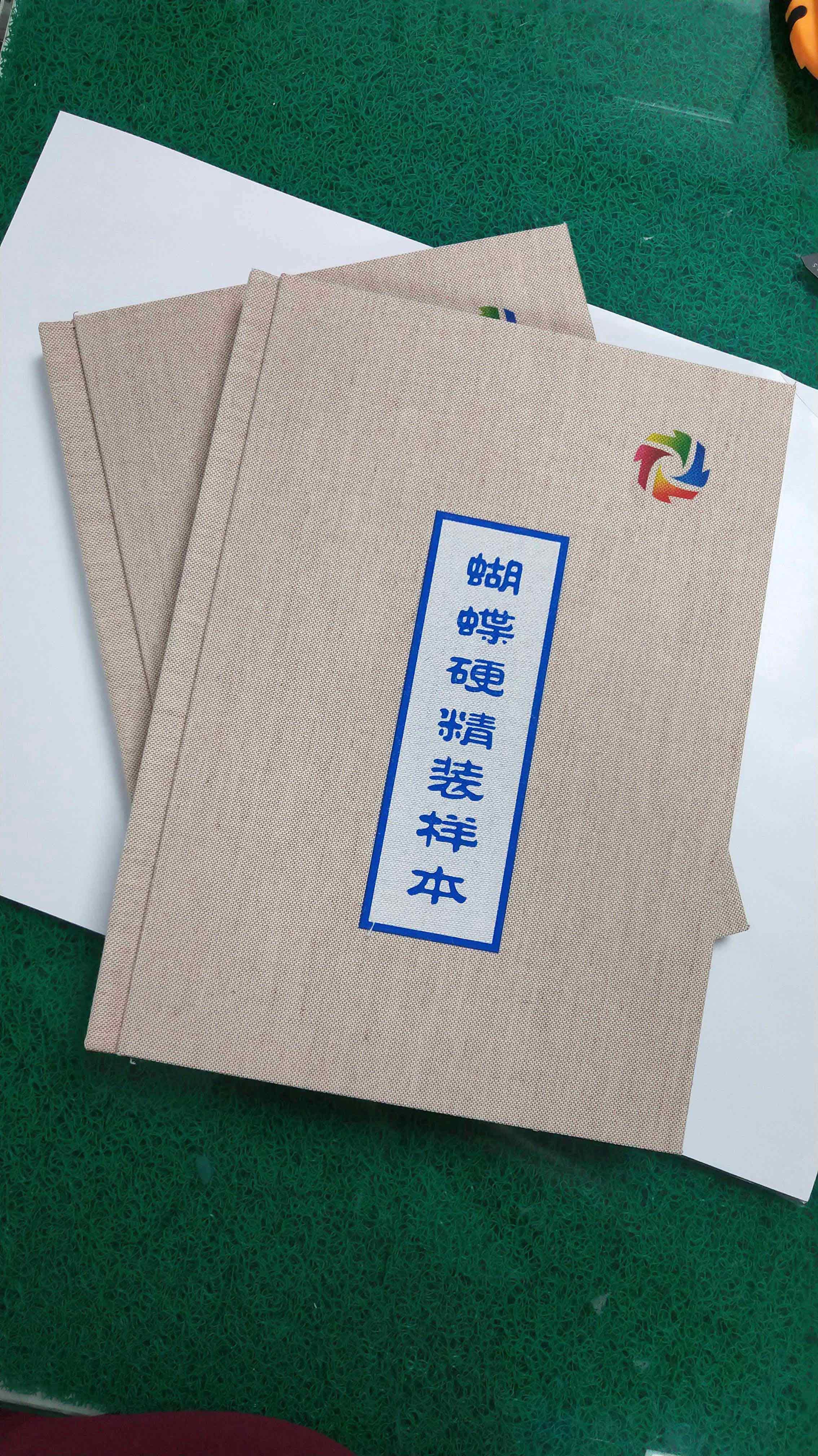 郑州装订书籍怎么样?