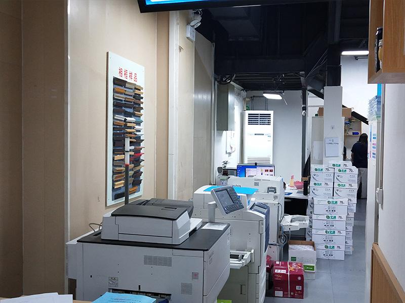 郑州哪里有彩印打印?