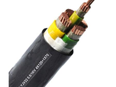 沈阳低压电缆