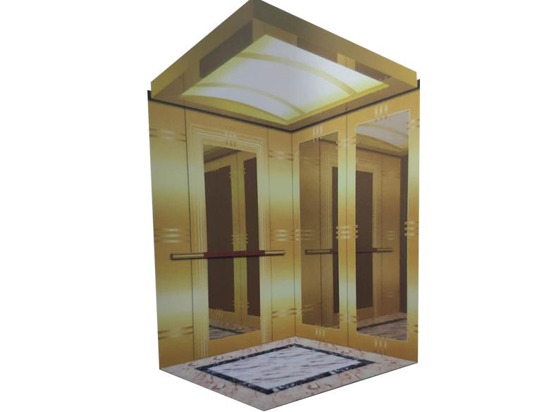 沈阳电梯安装