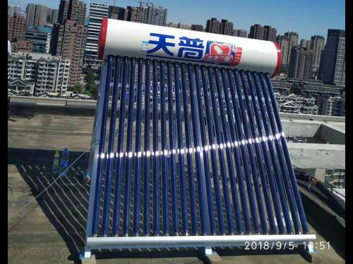 沈阳太阳能